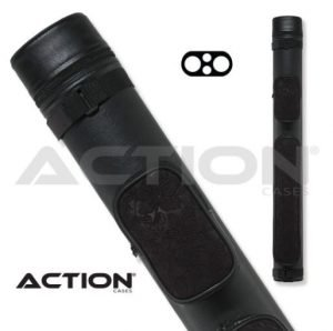 Action 2x2 Hard Lace Cue Case
