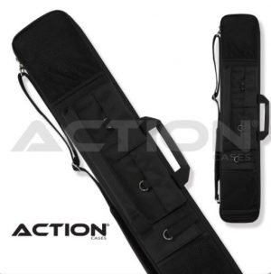 Action 2x3 Tactical Cue Case