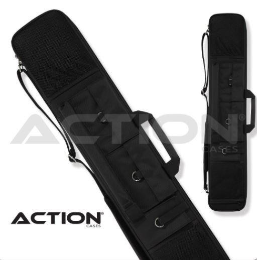 Action 2x3 Tactical Cue Case
