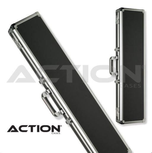 Action 3x4 Box Cue Case