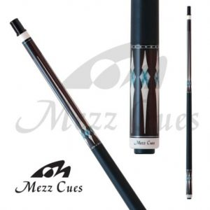 Mezz - Turquoise Elongated Diamonds