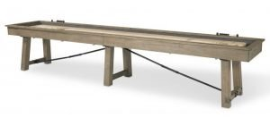 Isaac Shuffleboard