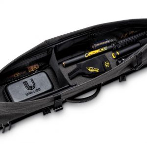 Predator Urbain 3x5 Hard Case