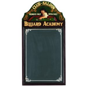 Billiard Academy