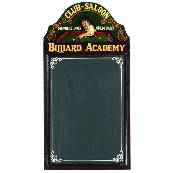 Billiard Academy