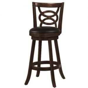 Oval Back Stool
