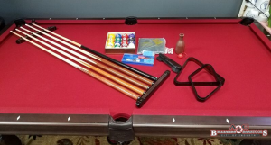 Billiards Accessories