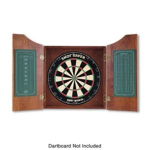 Flight Risk Dart Cabinet