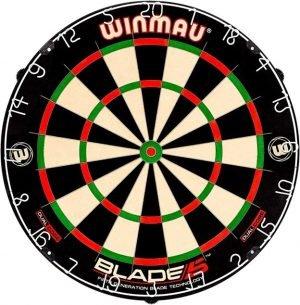 Blade 5 Dart Board
