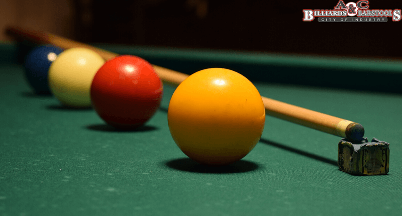 How to Burnish a Pool Cue Shaft: Pool Cue Maintenance Guide