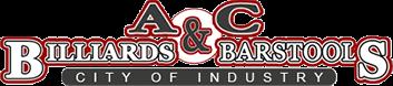 A&C Billiards & Barstools
