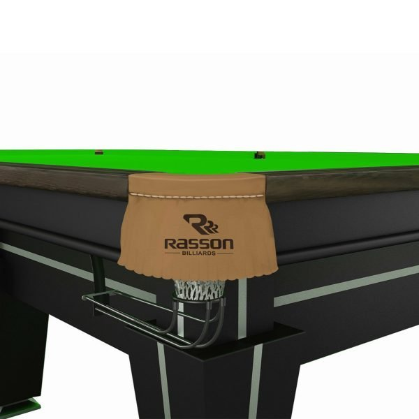 RASSON MAGNUM 12' SNOOKER TABLE