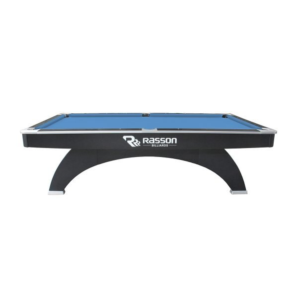 RASSON OX - COMMERCIAL POOL TABLE
