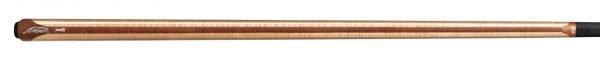 Predator Limited P3 REVO Mélange Curly Maple / Leopard Wood - No Wrap