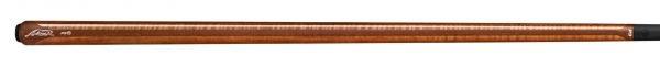 Predator Limited P3 REVO Mélange Golden Oak Curly Maple / Leopard Wood - No Wrap