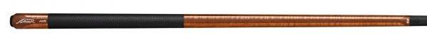 Predator Limited P3 REVO Mélange Golden Oak Curly Maple / Leopard Wood - Leather Luxe Wrap