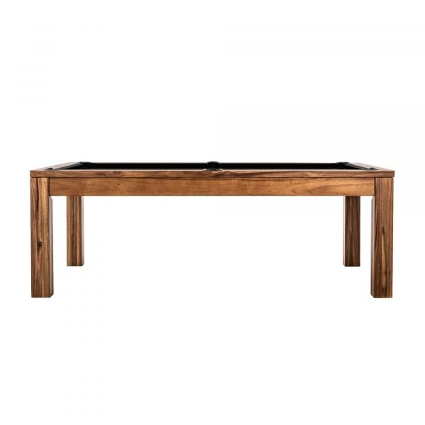 The Penelope II 7ft with Dining Top; Acacia